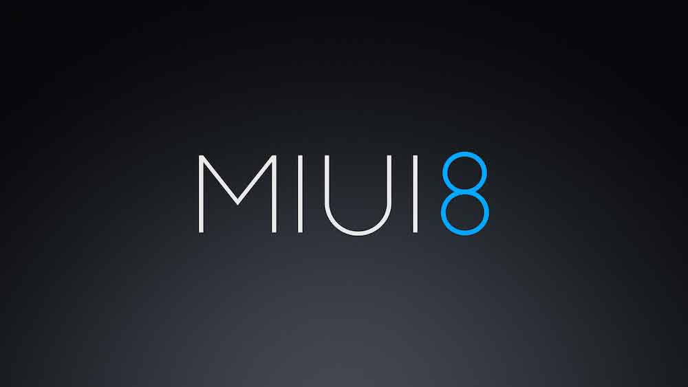 redmi note 4 miui 8