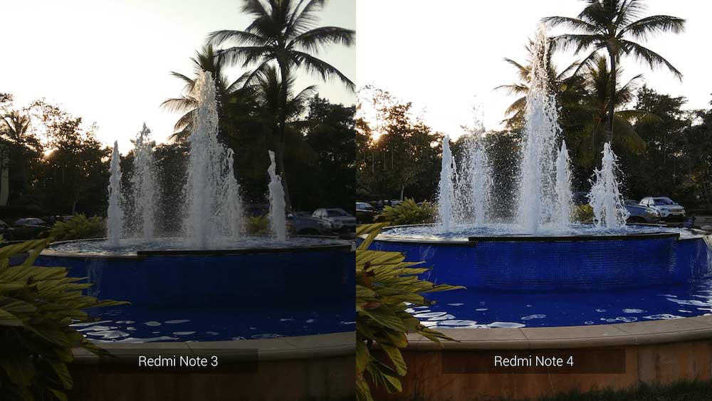 low light comparison redmi note 3 vs redmi note 4