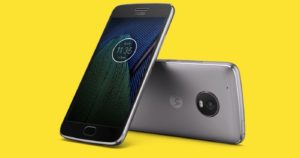 Download Moto G5 and G5 Plus Kernel