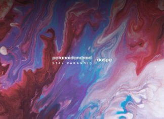 Paranoid Android is back with an Android 7.1.2 AOSP