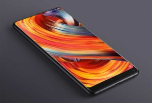 Mi Mix 2 Specification, Pros And Cons
