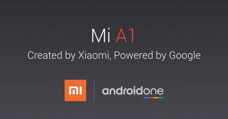 Mi A1,One of THE BEST android phone From Xiaomi