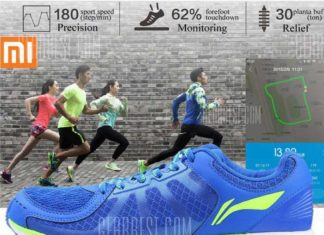 Xiaomi is about to launch a Sport Shoes in collaboration with Hrithik Roahan