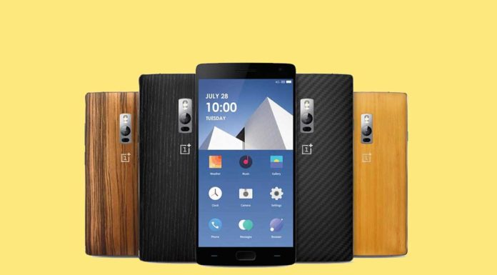 OnePlus 2 Receives Android 8.0 Oreo Unofficially