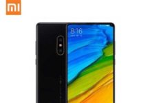 MI Mix 2s Official Poster Leaked