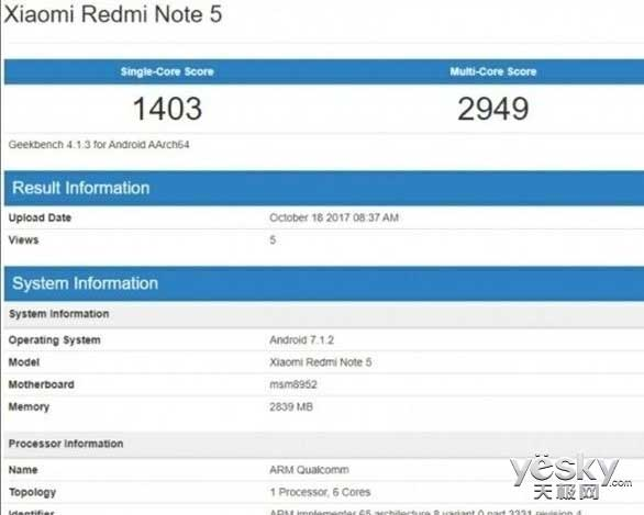 Redmi Note 5 Renders out | Bezel less, Dual Camera looks killer