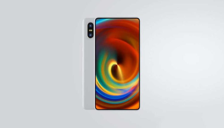 MI Mix 2s to Release on March 27 | Where is the Front Camera?