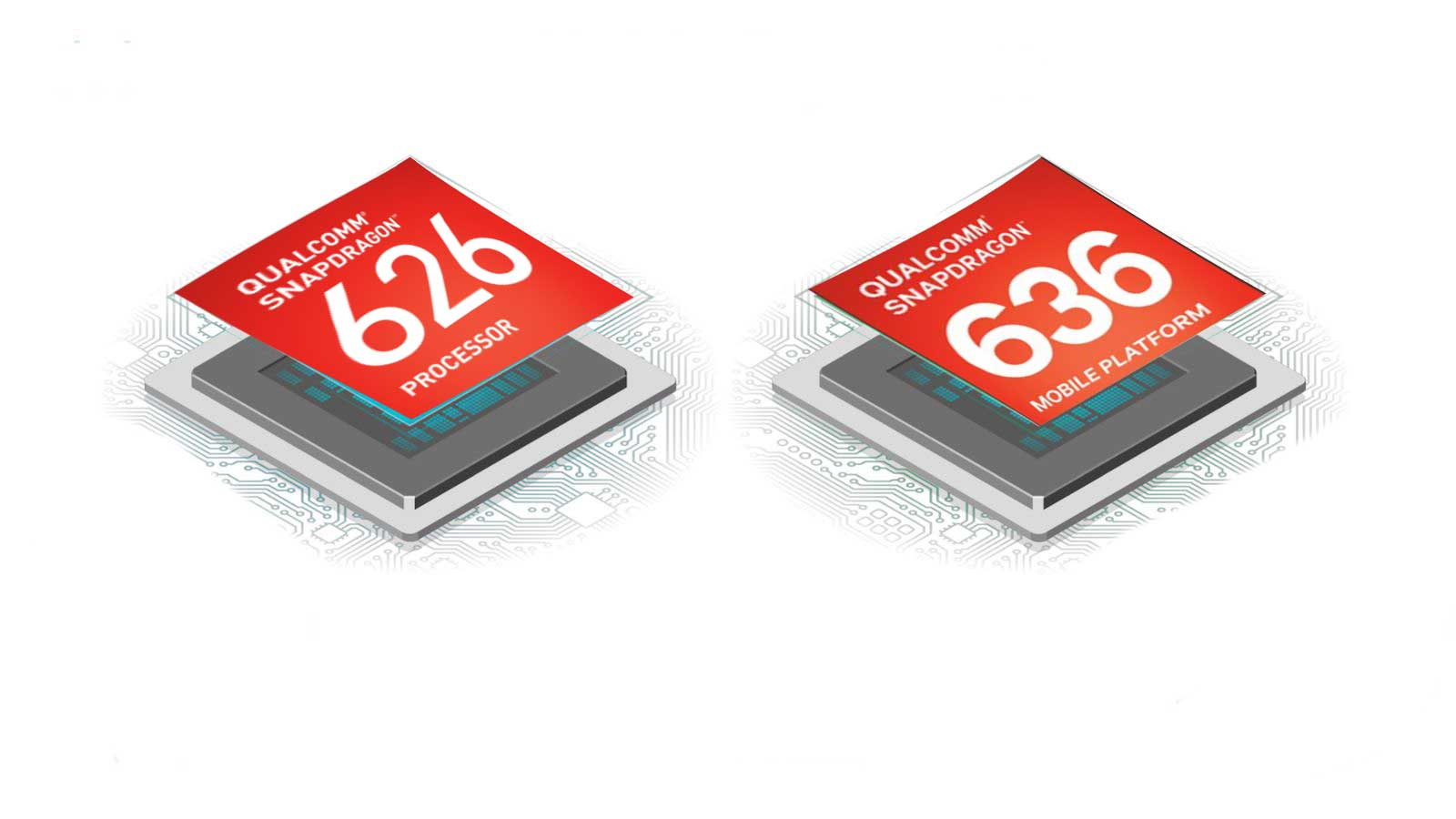 Snapdragon 636 vs 626 | Year 2018 chip vs 2016