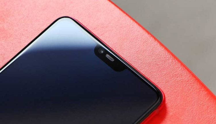 Oppo R15 the OnePlus 6's Twin brother